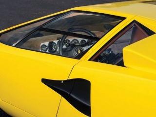 Fotos Lamborghini Countach LP400  Foto 8