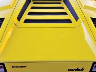Fotos Lamborghini Countach LP400  Foto 11