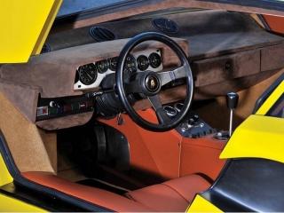 Fotos Lamborghini Countach LP400  Foto 13