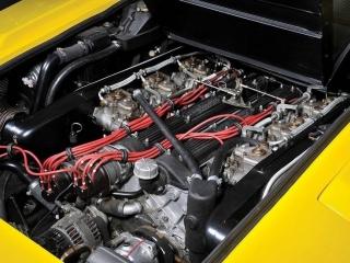 Fotos Lamborghini Countach LP400  Foto 17