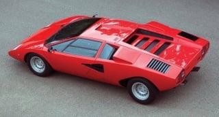 Fotos Lamborghini Countach LP400  Foto 18