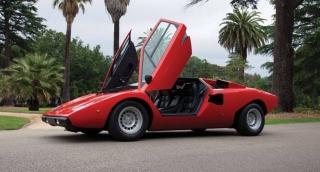 Fotos Lamborghini Countach LP400  Foto 20