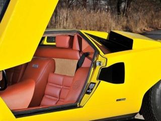 Fotos Lamborghini Countach LP400  Foto 26