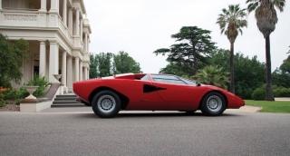 Fotos Lamborghini Countach LP400  Foto 29