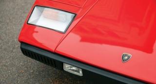 Fotos Lamborghini Countach LP400  Foto 30