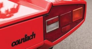 Fotos Lamborghini Countach LP400  Foto 31