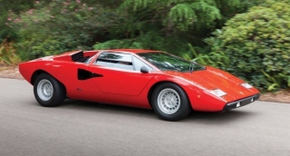 Fotos Lamborghini Countach LP400  Foto 33