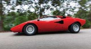 Fotos Lamborghini Countach LP400  Foto 34