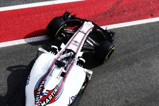 Foto 3 - Fotos Lance Stroll F1 2017