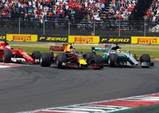 Fotos Lewis Hamilton Campeón del Mundo F1 2017 Foto 4