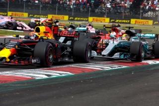 Fotos Lewis Hamilton Campeón del Mundo F1 2017 Foto 5