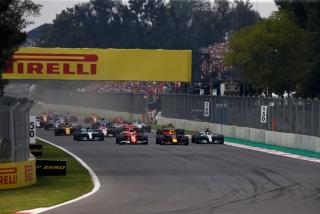 Fotos Lewis Hamilton Campeón del Mundo F1 2017 Foto 10