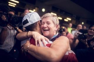 Fotos Lewis Hamilton Campeón del Mundo F1 2017 Foto 23