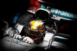 Fotos Lewis Hamilton F1 2017 Foto 3