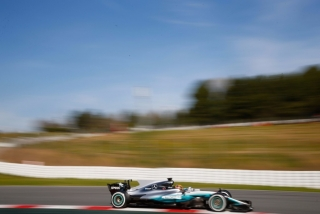 Fotos Lewis Hamilton F1 2017 Foto 10