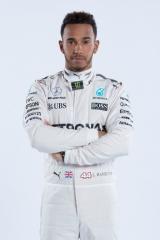 Fotos Lewis Hamilton F1 2017 Foto 6