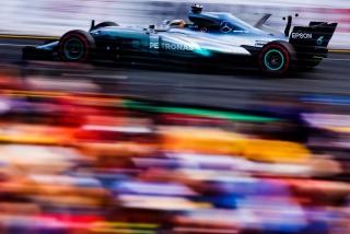 Fotos Lewis Hamilton F1 2017 Foto 12