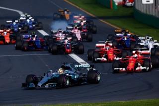 Fotos Lewis Hamilton F1 2017 Foto 13