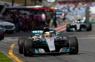 Fotos Lewis Hamilton F1 2017 Foto 15