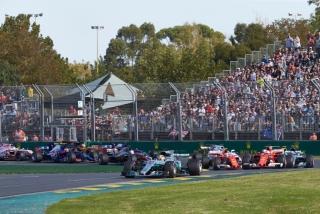 Fotos Lewis Hamilton F1 2017 Foto 16