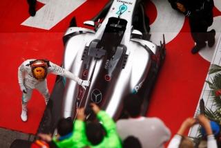 Fotos Lewis Hamilton F1 2017 Foto 18