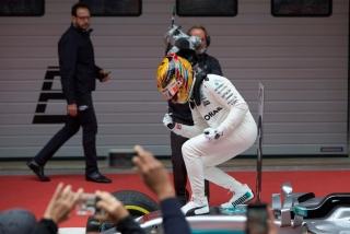 Fotos Lewis Hamilton F1 2017 Foto 22
