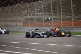 Fotos Lewis Hamilton F1 2017 Foto 25