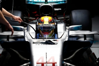Fotos Lewis Hamilton F1 2017 Foto 27