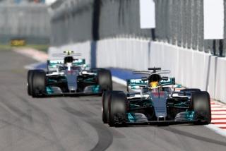 Fotos Lewis Hamilton F1 2017 Foto 28