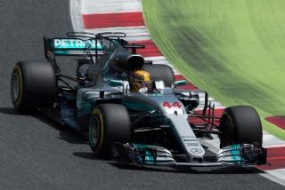 Fotos Lewis Hamilton F1 2017 Foto 29