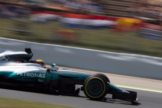 Fotos Lewis Hamilton F1 2017 Foto 30