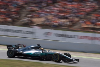 Fotos Lewis Hamilton F1 2017 Foto 31