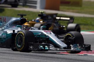 Fotos Lewis Hamilton F1 2017 Foto 33