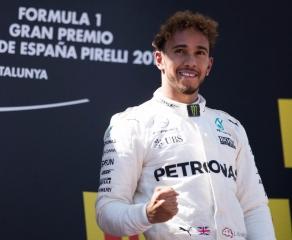 Fotos Lewis Hamilton F1 2017 Foto 35