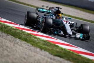 Fotos Lewis Hamilton F1 2017 Foto 39