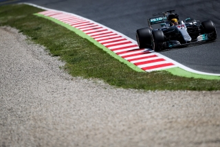 Fotos Lewis Hamilton F1 2017 Foto 40