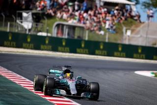 Fotos Lewis Hamilton F1 2017 Foto 41