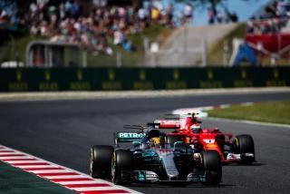 Fotos Lewis Hamilton F1 2017 Foto 43