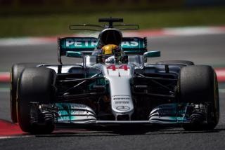 Fotos Lewis Hamilton F1 2017 Foto 44