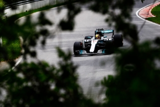 Fotos Lewis Hamilton F1 2017 Foto 46