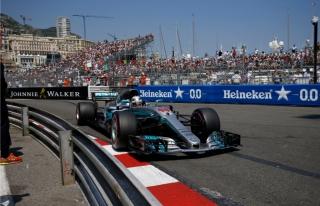 Fotos Lewis Hamilton F1 2017 Foto 50