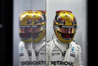 Fotos Lewis Hamilton F1 2017 Foto 52