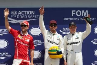Fotos Lewis Hamilton F1 2017 Foto 53