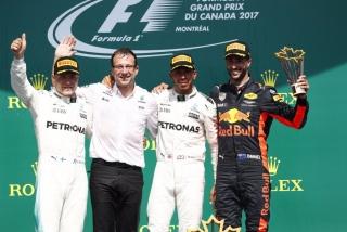 Fotos Lewis Hamilton F1 2017 Foto 56