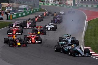 Fotos Lewis Hamilton F1 2017 Foto 58