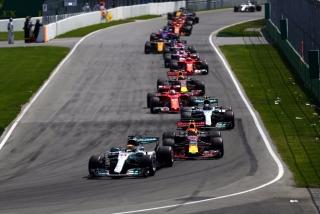 Fotos Lewis Hamilton F1 2017 Foto 61
