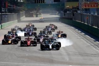 Fotos Lewis Hamilton F1 2017 Foto 62