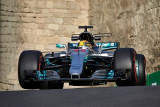 Fotos Lewis Hamilton F1 2017 Foto 64