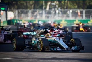 Fotos Lewis Hamilton F1 2017 Foto 67