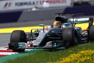 Fotos Lewis Hamilton F1 2017 Foto 69